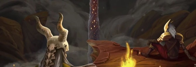Релизный трейлер карточной стратегии Slay the Spire