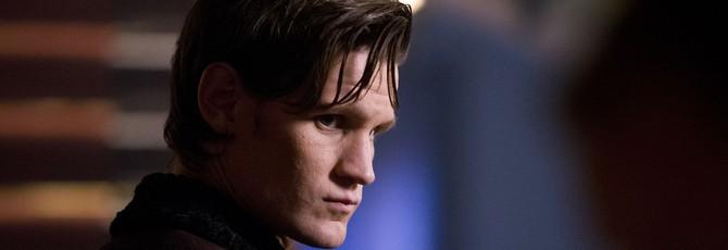 "Мэтт Смит может присоединиться к касту ""Морбиуса"" — спин-оффу ""Человека-паука"""