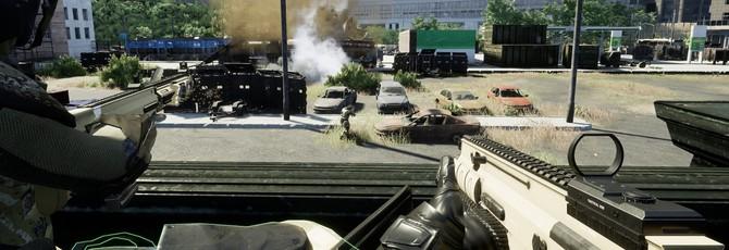 Разработчики шутера Eximius подали DMCA-жалобу на собственную игру в Steam