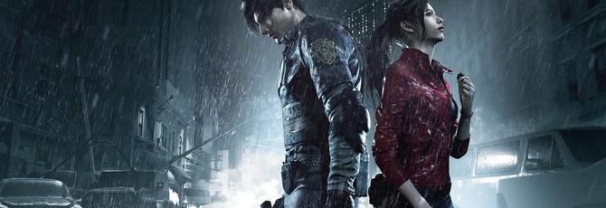 Опрос на Shazoo: За кого начнете кампанию Resident Evil 2?