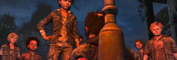 """Skybound спрашивает фанатов о возможной новой игре по """"Ходячим мертвецам"""""""