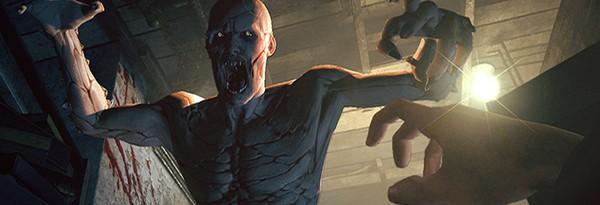 Хоррор Outlast был вдохновлен Mirror's Edge