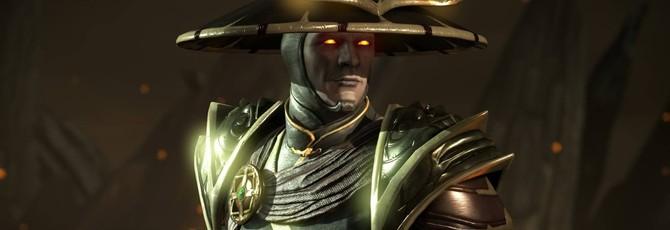 Слух: Сюжетный режим Mortal Kombat 11 будет иметь несколько концовок