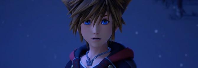 Square Enix опубликовала серию роликов с пересказом событий Kingdom Hearts