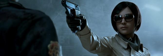 UK-чарт: Ремейк Resident Evil 2 стартовал с первой строчки