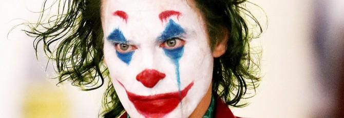 """Сценарий """"Джокера"""" с Хоакином Фениксом постоянно переписывался во время съёмок"""