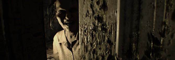 Capcom убрала Denuvo из Resident Evil 7 на PC