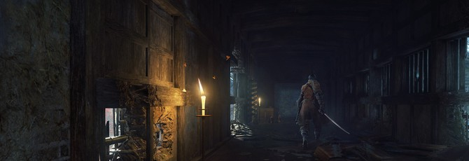 From Software и Activision рассказали о совместной работе над Sekiro: Shadows Die Twice