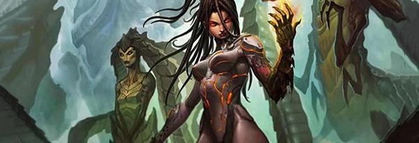 StarCraft 2: Heart of the Swarm выйдет в Марте 2013-го