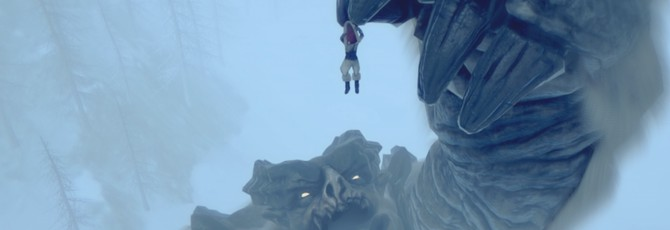 Praey for the Gods выйдет в Раннем доступе Steam уже завтра