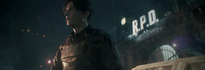 Спидраннер прошел ремейк Resident Evil 2 без повреждений
