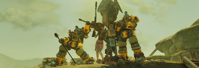Новый патч Fallout 76 исправляет баги, балансирует перки и оружие