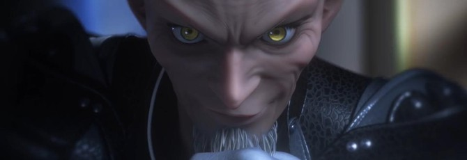 Kingdom Hearts 3 — последняя вышедшая игра с Е3 2013