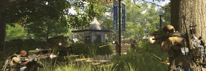 Ubisoft раскрыла контент, который будет в бете The Division 2