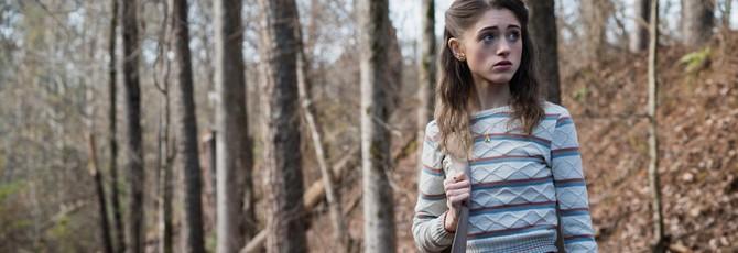 Актриса из Stranger Things обещает мрачный и масштабный третий сезон