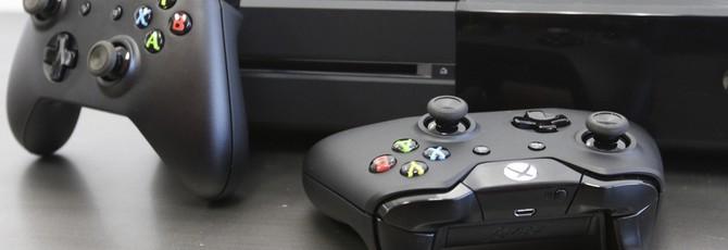 Число активных пользователей Xbox Live выросло до 64 миллионов