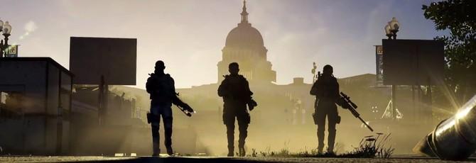 Ubisoft извинилась за политическую рассылку беты The Division 2