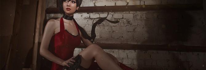 Пятничный косплей: Bloodborne, Bioshock и Resident Evil