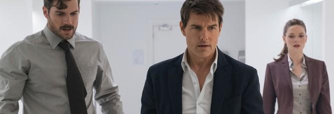 """Paramount объявила даты выхода следующих частей """"Миссия невыполнима"""""""