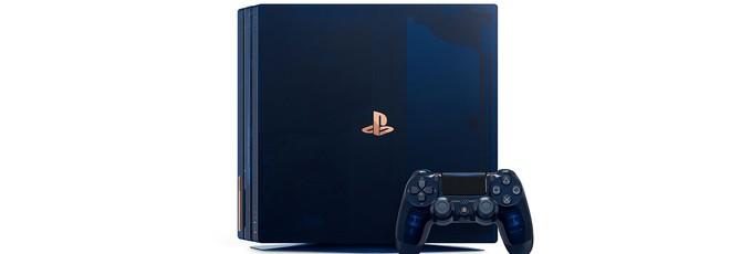 Поставки PS4 перевалили за 94 миллиона единиц
