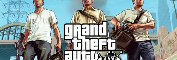 Новый трейлер GTA 5