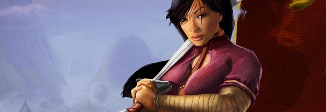 EA продлила торговую марку Jade Empire
