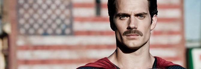 Слух: Warner Bros. думает о фильме про Супермена