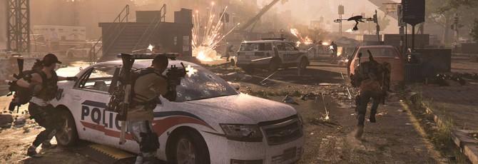 Много нового геймплея The Division 2, в рейдах придется решать головоломки