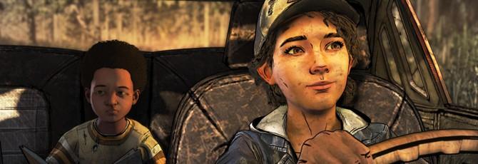 Последний эпизод The Walking Dead: The Final Season выйдет 26 марта