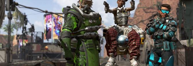 Titanfall 3 не разрабатывается - Apex Legends это основная игра студии