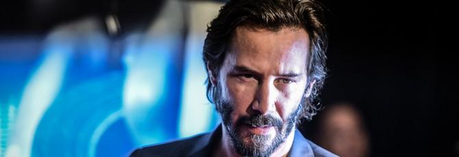 "Слух: Киану Ривз отказал Marvel ради съемок ""Джон Уик 3"""