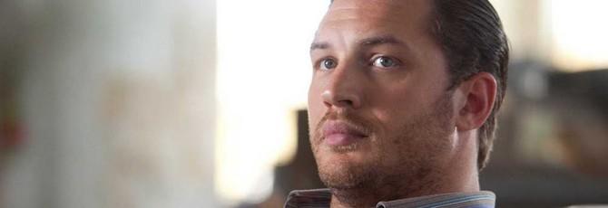 Том Харди сыграет главную роль в экранизации серии Splinter Cell