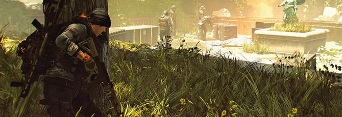 Сражение с сильными противниками в новом ролике The Division 2