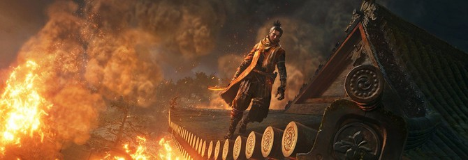 Системные требования Sekiro: Shadows Die Twice оказались демократичными