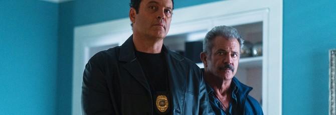 """Новый трейлер криминального триллера """"Закатать в асфальт"""""""