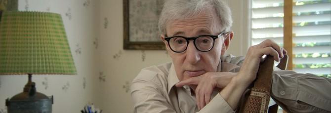 Вуди Аллен подал в суд на Amazon за отказ выпускать его фильмы