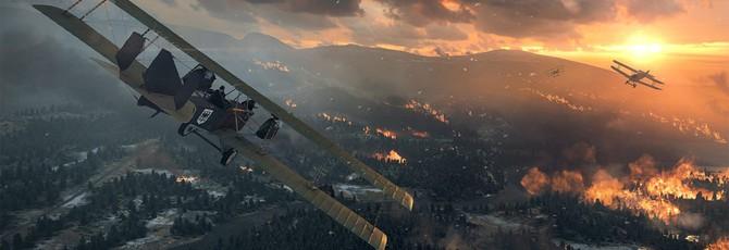 Игрок снял короткометражку по Battlefield, используя реальный геймплей