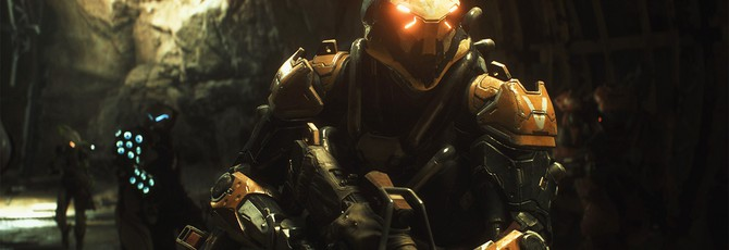Сохранения Anthem перейдут на PS5 и Xbox Scarlett, если выйдет некст-ген порт