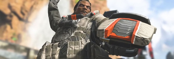Акции EA восстановились и подорожали благодаря Apex Legends