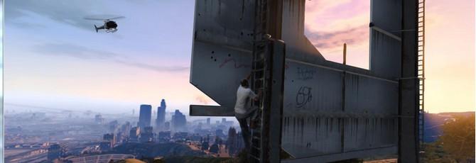 Новые подробности GTA V: продолжительность кампании, несколько концовок