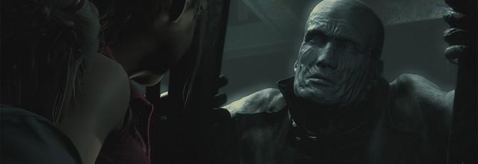 Что скрыто за кулисами Resident Evil 2