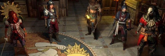Релиз PS4-версии Path of Exile снова перенесен