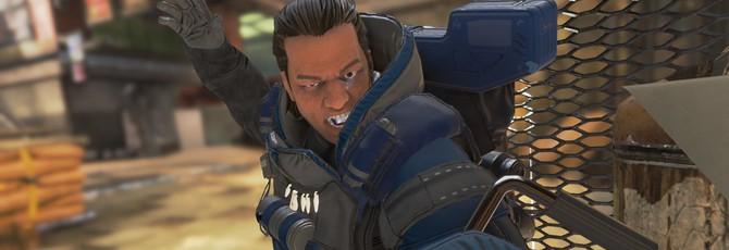 Игрок запустил Apex Legends на слабом PC с приемлемым FPS
