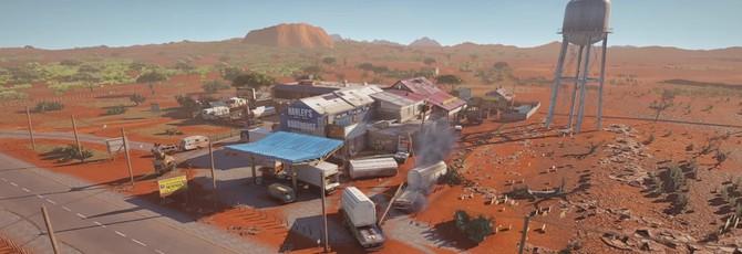 """Ubisoft показала новую карту """"Аутбэк"""" для Rainbow Six Siege"""