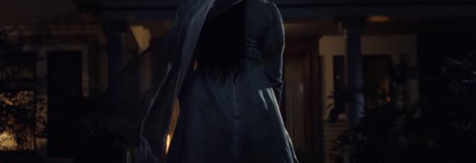 """Первый полноценный трейлер хоррора """"Проклятье плачущей"""""""