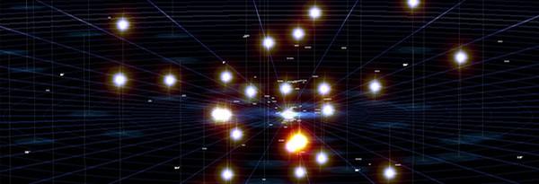 Sunday Science:  100 тысяч звезд от Google