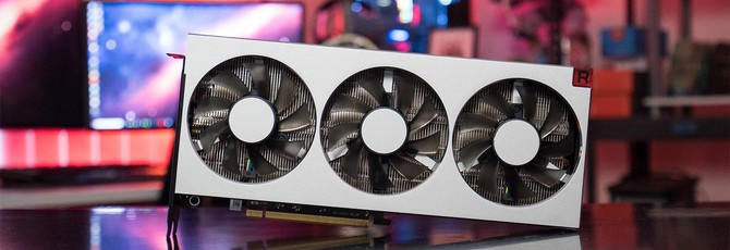 AMD не впечатлена технологией Nvidia DLSS — артефакты и масштабирование