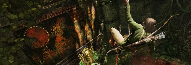 Релиз нового дополнения Shadow of the Tomb Raider уже состоялся