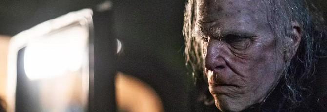 Первые фото и тизер хоррор-сериала Nos4a2 от AMC