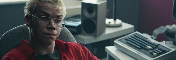 Netflix хранит все решения зрителей фильма Black Mirror: Bandersnatch